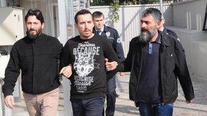 Bursa'daki 'Bıyık burma' cinayetinde 25 yıl hapis