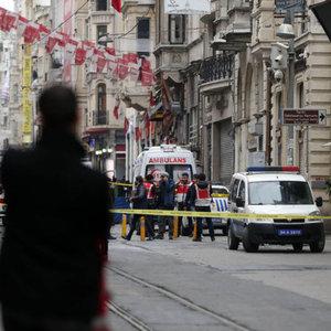Taksim bombacılarına rekor hapis istemi!