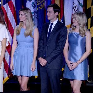 Trump'tan ailesi için çok ilginç istek!