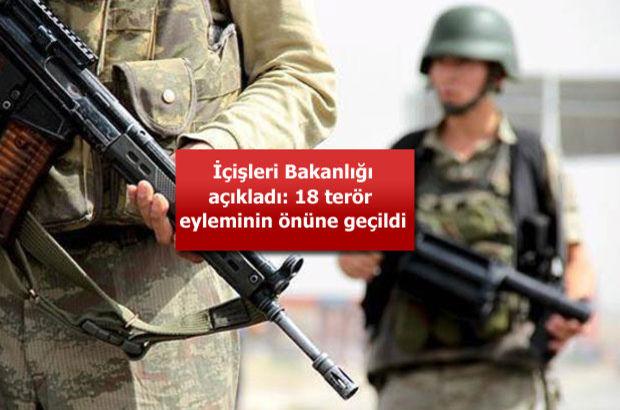 PKK operasoyon