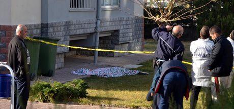 Kayseri'de bir kadın intihar etti