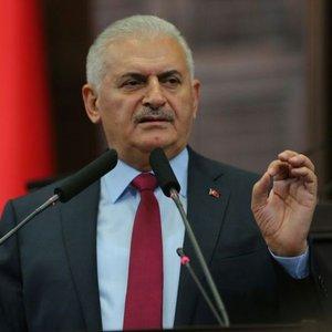 Başbakan'dan CHP'ye çağrı: Bizim de kapımız açık, gelin treni kaçırmayın
