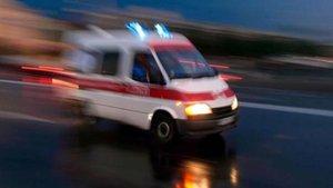 Osmaniye'de bir kişi pompalı tüfekle eşini ve kayınbiraderini yaraladı