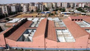 Diyarbakır Cezaevi'nden firar