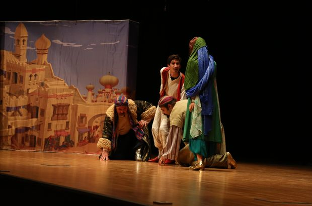 başakşehir ücretsiz çocuk tiyatrosu