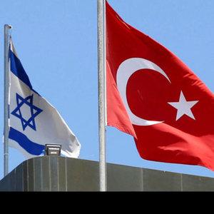İsrail Ankara'ya büyükelçi atadı!