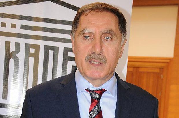 Kamu Başdenetçiliğine Şeref Malkoç seçildi
