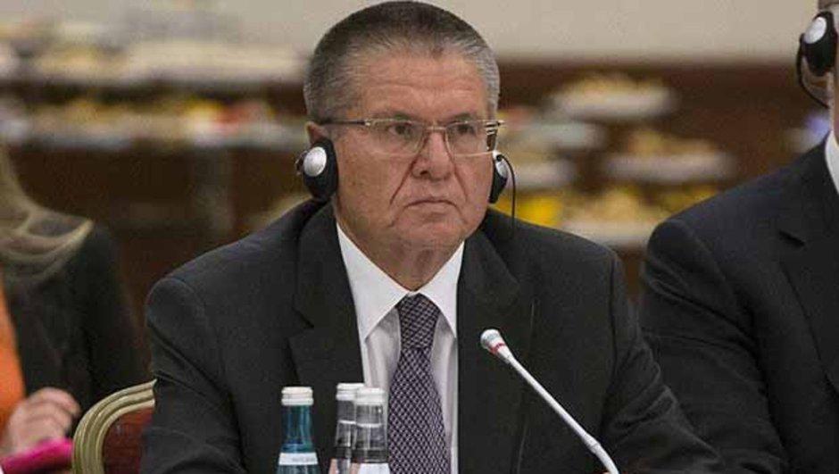 Rusya Aleksey Ulyukaev