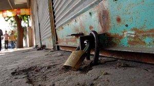 Bitlis'te iş yerlerinin toplu kapatılması yasaklandı