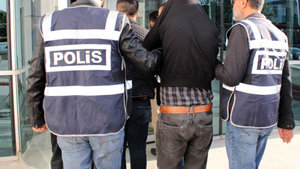 Eskişehir'de El Nusra mensubu 5 kişi yakalandı