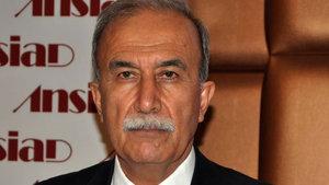 Hanefi Avcı: Türkiye'nin iç güvenlik sorunu var