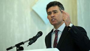 Metin Feyzioğlu: Siyasi ayağının örtbas edilmesini istemiyorum