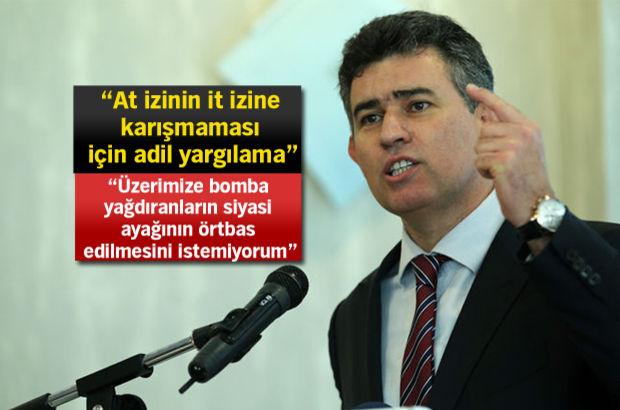 Metin Feyzioğlu, Teke Tek'e konuştu