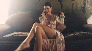 Kendall Jenner'dan sürpriz karar