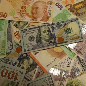 Dolar en fazla Türkiye'de mi arttı?
