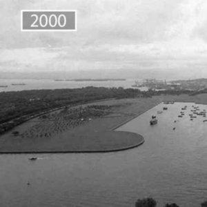 Öncesi ve sonrası fotoğraflarla büyük şehirler nasıl değişti?