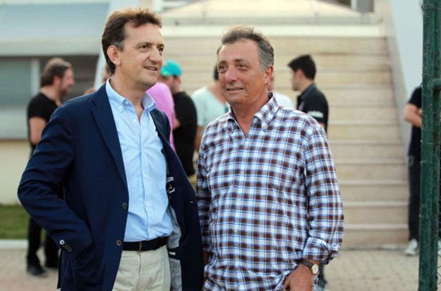 Beşiktaş, Tomas Horava, Filip Novak ve Jaromir Zmrhal'ı gündeme aldı