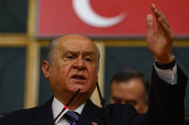 AK Parti'den MHP'ye iletilen yeni Anayasa metnin detayları belli oldu