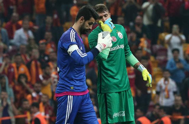 Rıdvan Dilmen'den Fenerbahçe-Galatasaray derbisi yorumu