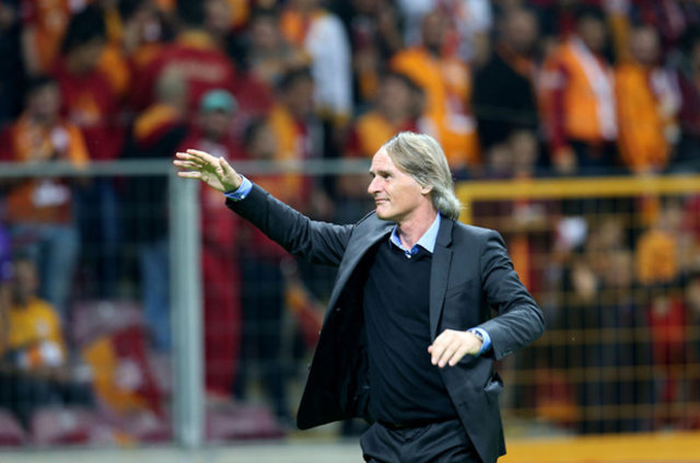 Galatasaray'da transfer operasyonu!
