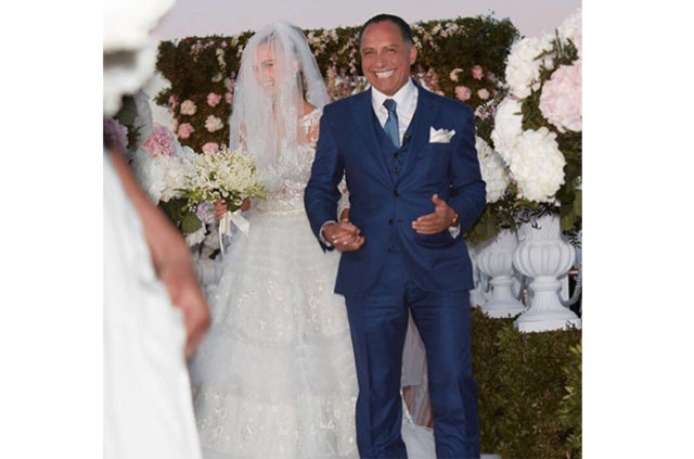 Xenia Deli: Milyarder kocamla çok mutluyum