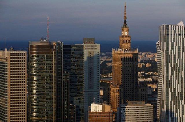 En çok gökdelene sahip şehirler, En fazla gökdelen hangi şehirde?