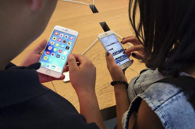 iPhone'unuzu AppStore'la hızlandırın