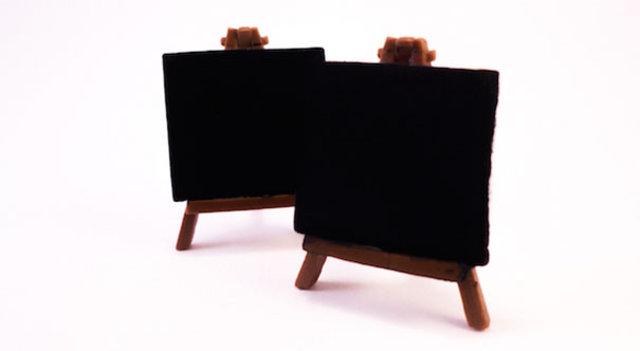 Siyah rengi tekeline alınca, pembeyi kullanması yasaklandı!