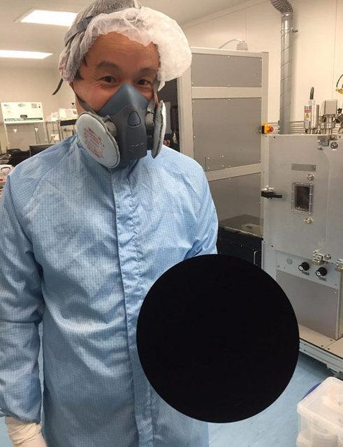 İşte kara delik siyahı! Dünyanın en son keşfedilen rengi!