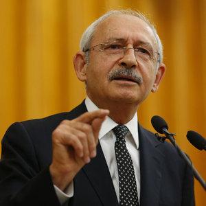 Kılıçdaroğlu: AK Parti değil, Saf Parti