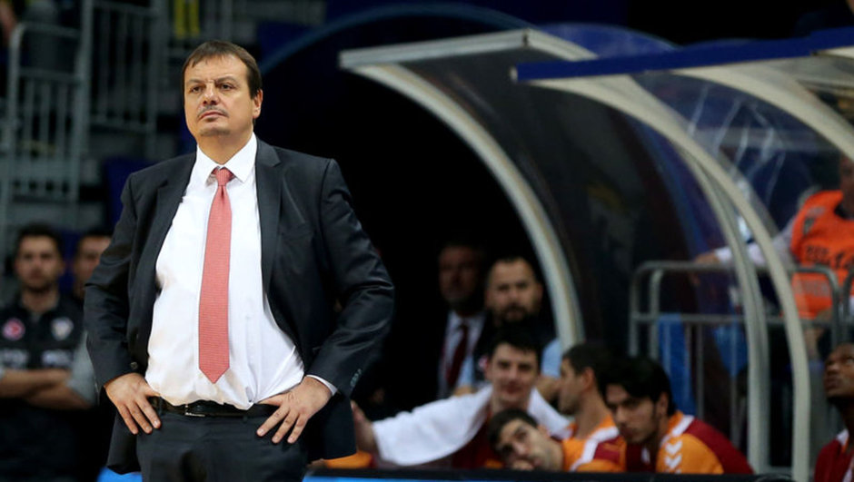 Ergin Ataman Galatasaray Odeabank Zalgiris Kaunas Euroleague