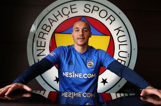 Aatif Chahechouhe Fenerbahçe Galatasaray Beşiktaş
