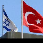 İSRAİL'İN ARDINDAN TÜRKİYE DE BÜYÜKELÇİ ATADI!