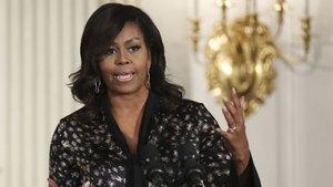 Michelle Obama'ya 'maymun' benzetmesi istifa getirdi
