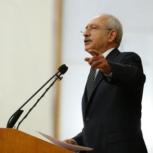 Kılıçdaroğlu: Geçit vermeyeceğiz