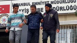 Beyoğlu'nda restaurant cinayetinin zanlıları tutuklandı