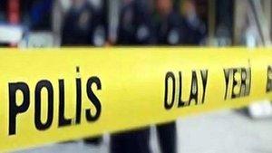 Kırşehir'de yanmış ceset tespit edildi
