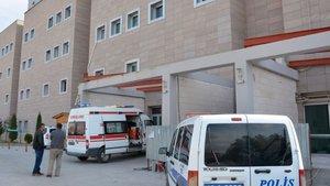 Kırşehir'de ortağını öldüren adam hayatını kaybetti