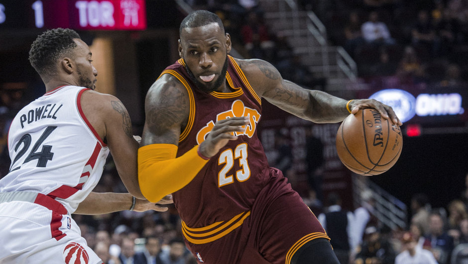 Cleveland Cavaliers NBA