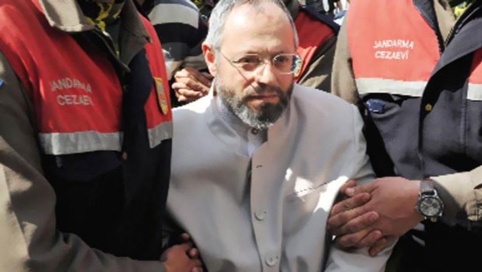 Metin Kaplan
