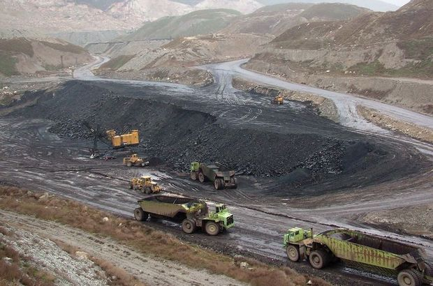 kömür rezervi