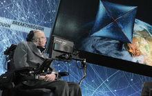 Stephen Hawking'den korkutan uyarı