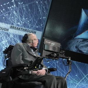 Hawking'den korkutan uyarı!