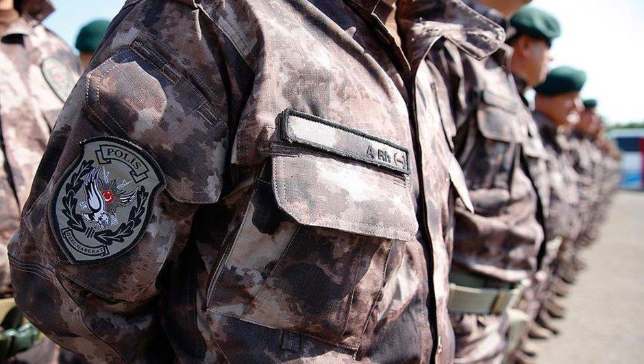 özel harekat başvuru emniyet genel müdürlüğü