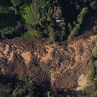 18 konut tahliye edildi