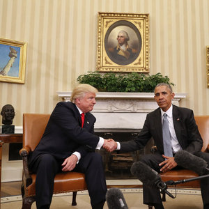 Obama'dan Trump yorumu