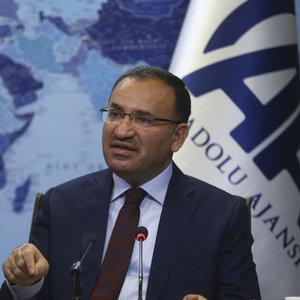 Bakan Bozdağ başkanlık sistemini anlattı