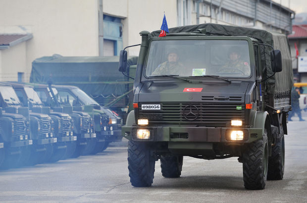 Almanya NATO İltica