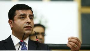 Selahattin Demirtaş'ın avukatları serbest bırakıldı
