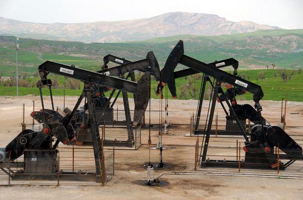 ABD petrol Teksas